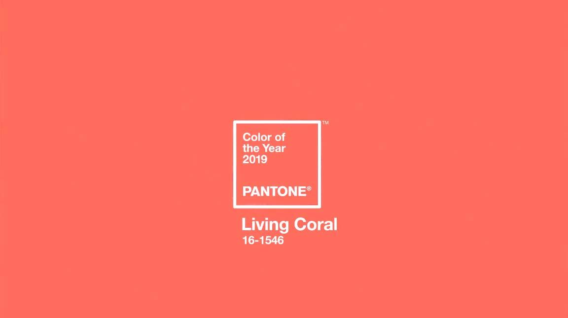【甲方乙方】PANTONE 公布 2019 年度代表色;星巴克全面升级星享俱乐部